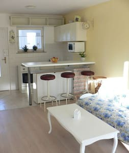 Shabby chic apartment 2+2 in Poreč - Kukci - Διαμέρισμα