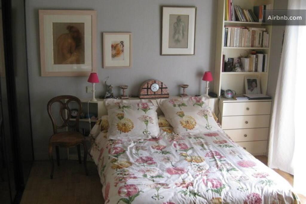 Chambres priv es dans belle villa chambres d 39 h tes - Chambres d hotes languedoc roussillon ...