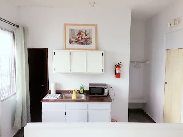 Studio in the heart of Caguas - Caguas - Apartamento
