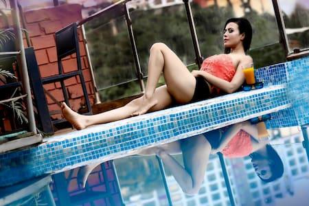 Spring Field Regency Private Pool Villa