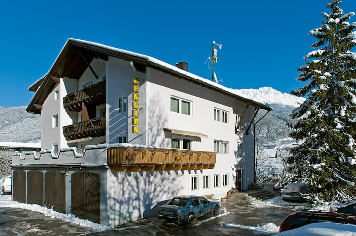 Austrian Motel Heiss