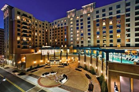 Wyndham National Harbor Resort  - フォートワシントン