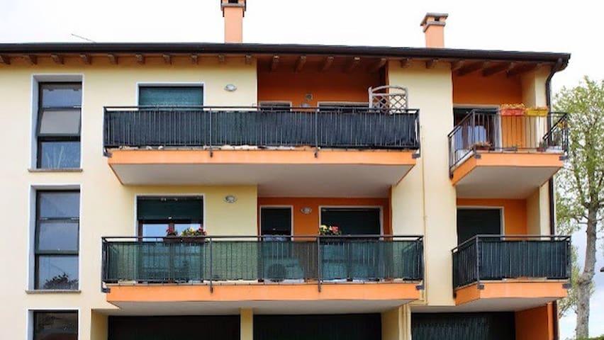 LUNA - Venetië - Appartement