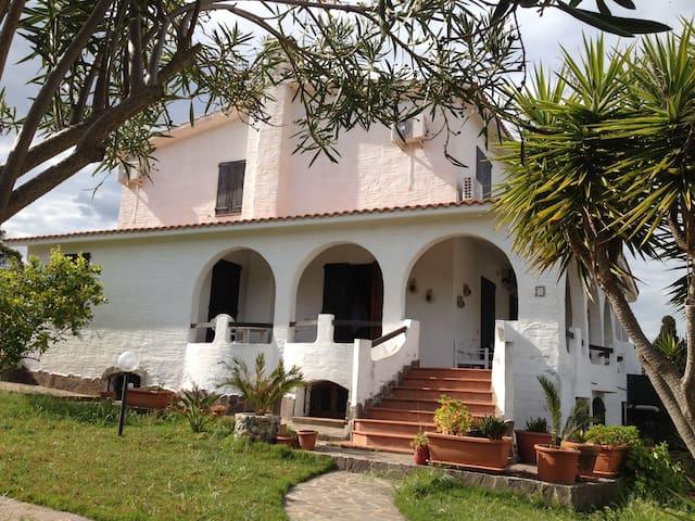 Perde Sali (Pula) Casa Vacanza
