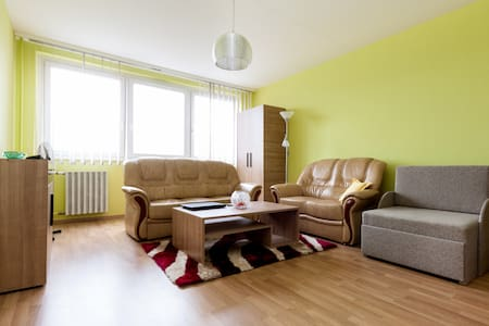 wonderful  distric lovely apartment - Boedapest - Appartement