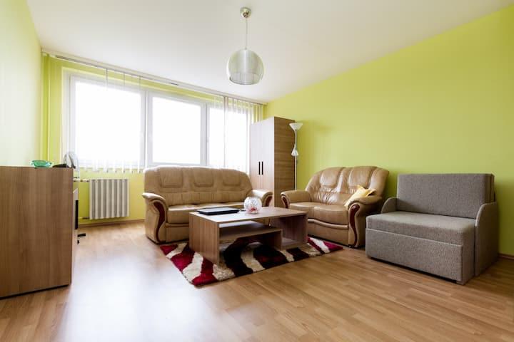 wonderful  distric lovely apartment