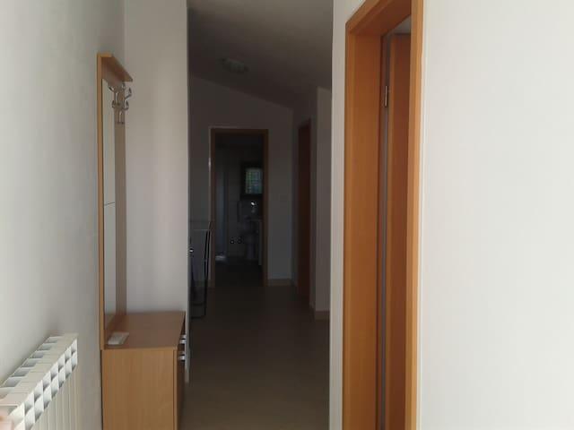 APP 1 - Buie - Apartamento