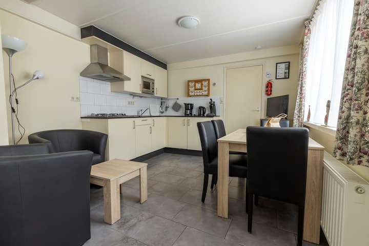 holiday home 103D in Westkapelle 2 adults 2 child