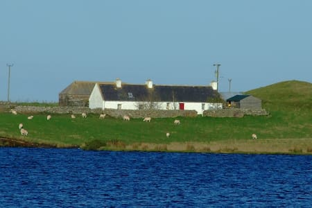 North Yarrows cottage - Thrumster - Maison