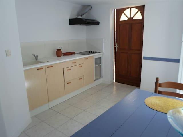appartement t2 plein pied près de la plage - Saint-Cyprien - Appartement