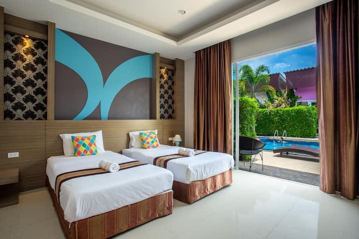 Areka Resort