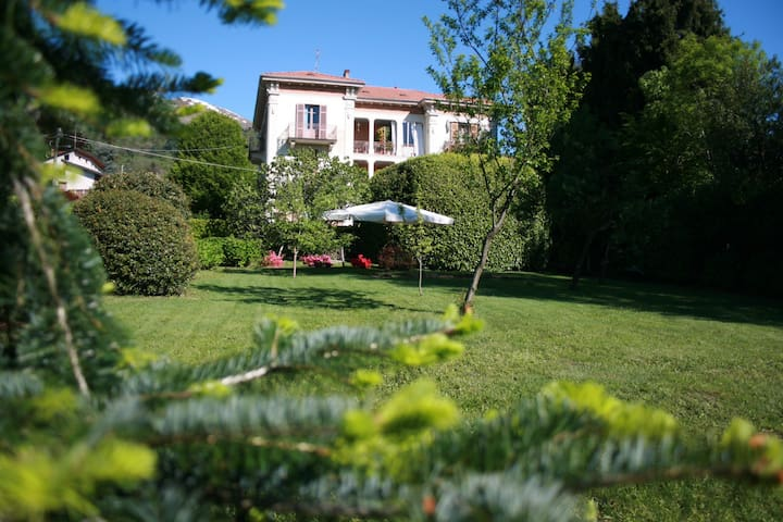 Villa Ramella - Pollone - Appartement