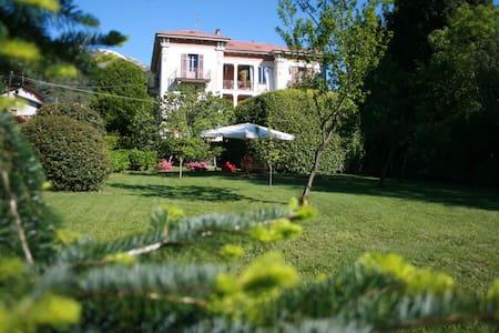 Villa Ramella - Pollone - Apartamento