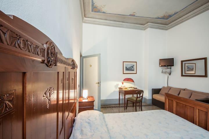 Casa Rovai Triple room - Florence - Bed & Breakfast