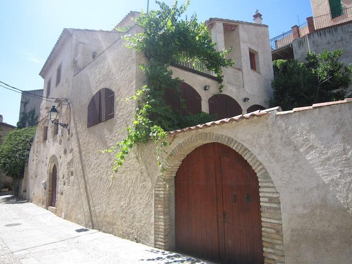 Cal Alemany -  A wonderfull House