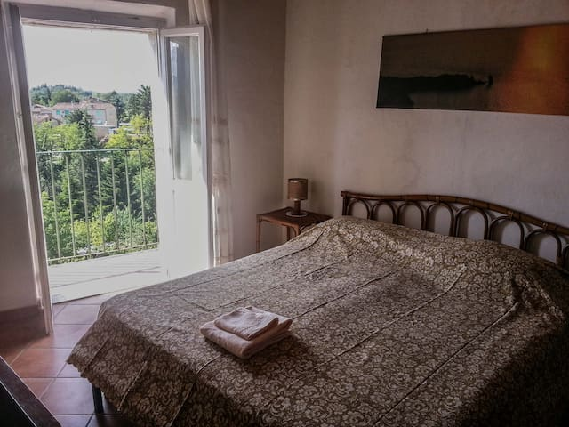 Apartment in Monticiano - Monticiano
