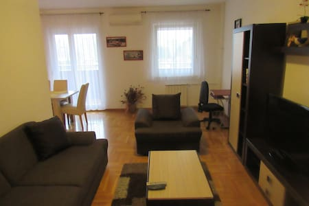 Novak Apartment, Belgrade - Belgrado - Appartamento