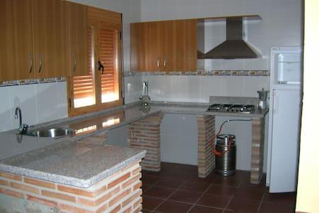 Casa rural - Alhama de Granada