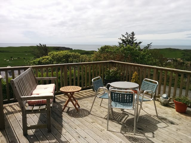Stay on the Edge of the Atlantic - Skibbereen - Haus
