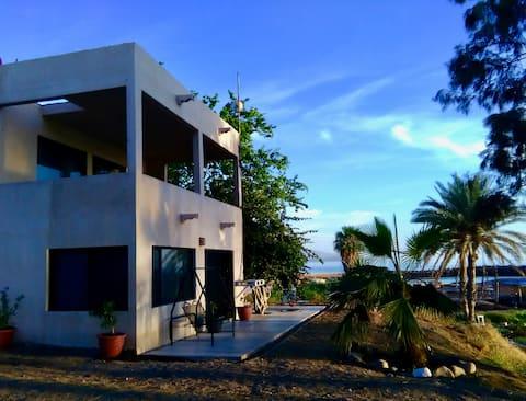 Casa Marina Villa San Bruno BCS