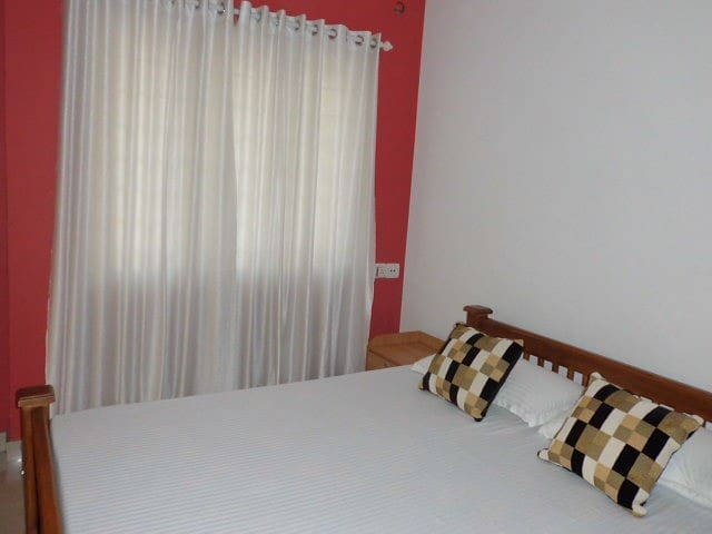 Hospitality Inn Cochin, Standard Room (Homestay) - Kochi - Bed & Breakfast
