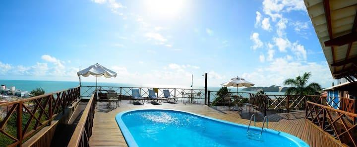 Marsallis Praia Hotel - Standard