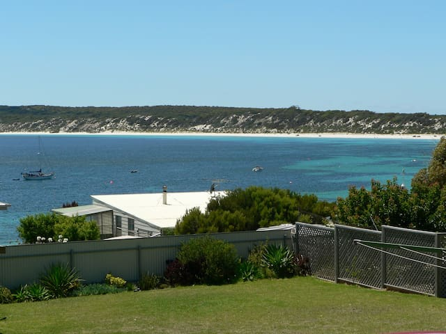Fareview Beach House, Emu Bay Kangaroo Island - Emu Bay - Dom