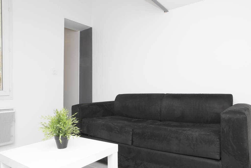 cheap nice flat in old center city