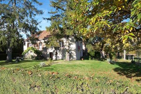 Gite Perche - Origny-le-Butin
