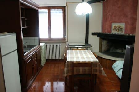 Appartamento per utilizzo 3 persone