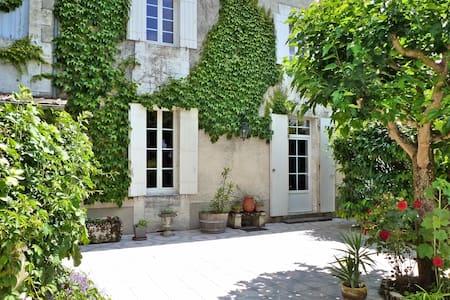 Au coeur du Périgord Vert - Villetoureix - House