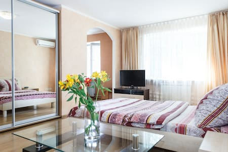 Apartments in Zaporozhye. Antica. - Запорожье - Wohnung