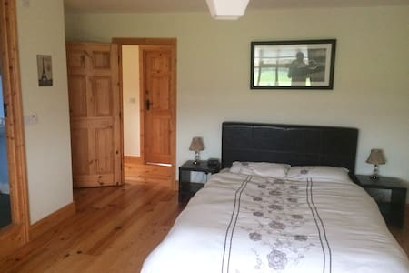 Double room,  ensuite,  Virginia - Virginia
