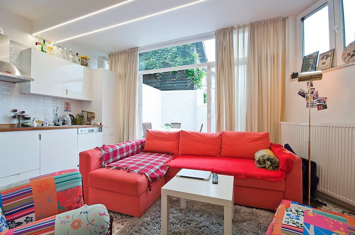 Lovely Studio in Central Istanbul - Istanbul - Apartment