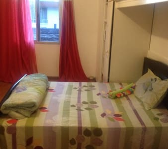 Beautiful and cheap appartment in the centre - Vacoas-Phoenix