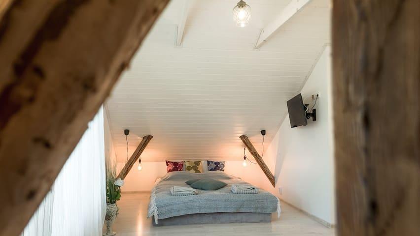 Pärnu Garden Apartment w/ sauna