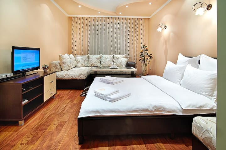 1.20 One bedroom apartment