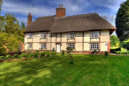 Manor Farmhouse  - Sittingbourne