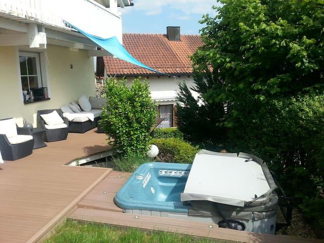 Gästezimmer in  grossem Haus - Passau - Hus