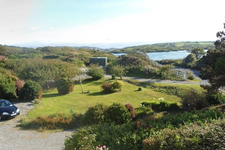 The Cottage, Baltimore, West Cork - House