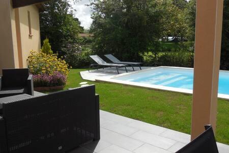 Calme et nature à 10mn de la ville - Castelmaurou - Haus