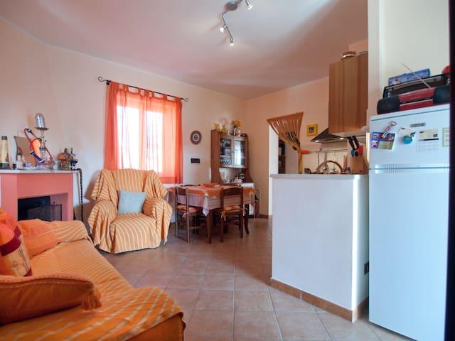 Accogliente villa in Filacciano - Filacciano