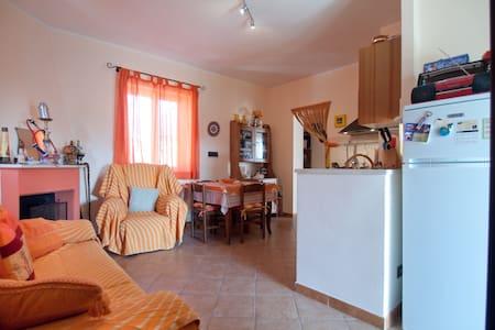 Accogliente villa in Filacciano - Filacciano - Hus