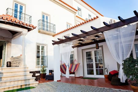 Casa do Plátano - Quarto Violeta - Arraiolos