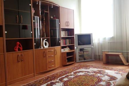 Квартира в центре Даугавпилса - Daugavpils