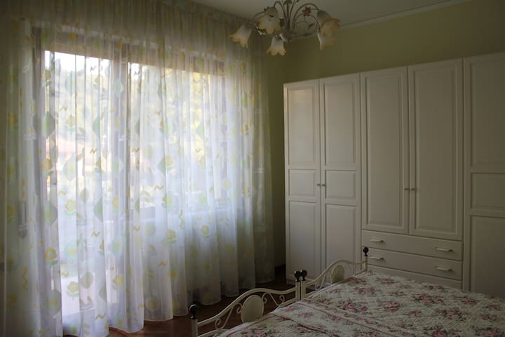Bright room in Villa Sbatella. - Pedaso - Villa