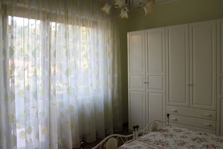 Bright room in Villa Sbatella. - Pedaso