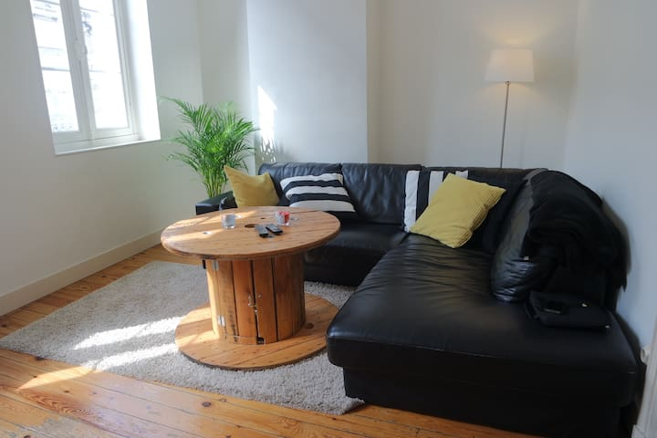 Petite chambre au cœur de Marmande - Marmande - Apartment