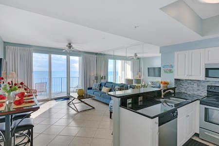 Tropical Breezes at Majestic Sun - Destin - Condominium