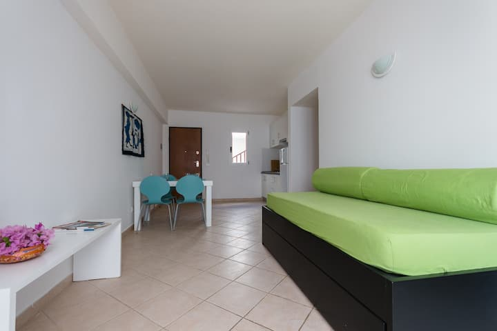 1 bedroom Leme Bedje